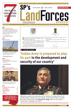 SP's Land Forces ISSUE No 06-10