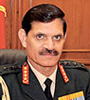 General Dalbir Singh, Chief of the Army Staff